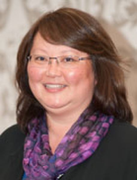 COURTESY CLEAN WATER SERVICES - Diane Taniguchi-Dennis, who will become general manager of Clean Water Services on Sept. 1
