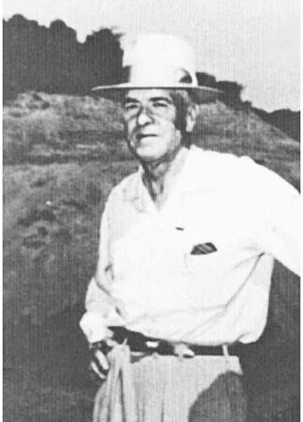 PHOTO COURTESY OF BOWMAN MUSEUM  - Paul Kelly started his life-long logging career at age 16.