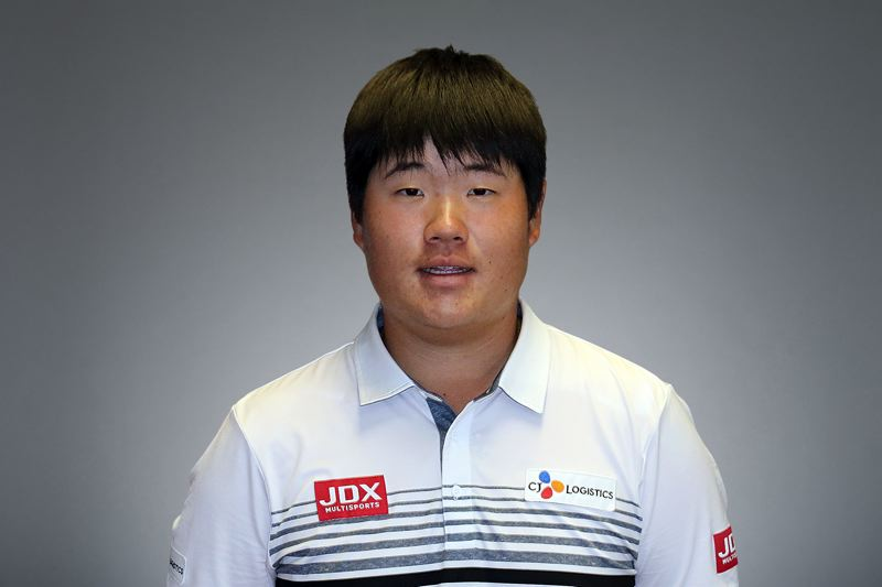 COURTESY: WEB.COM TOUR - Sungjae Im's early victory and consistent play have made him the 2018 money leader on the Web.com Tour.