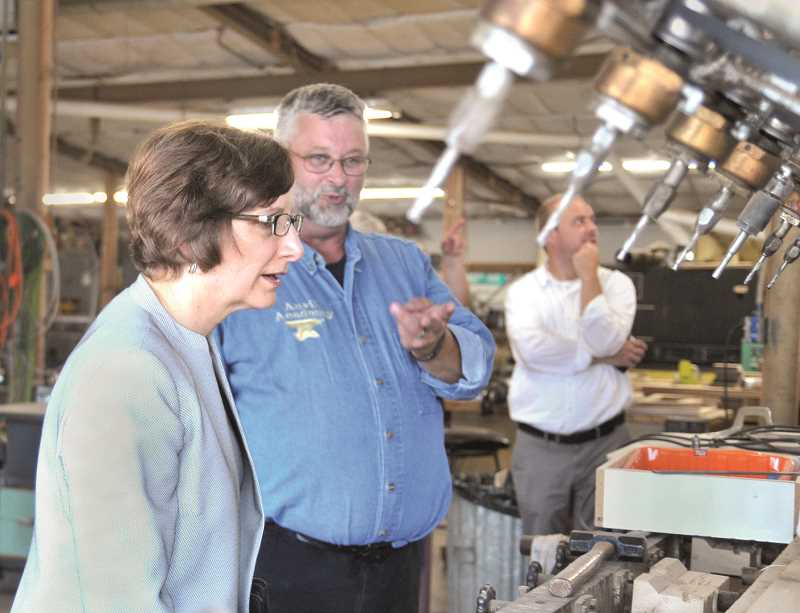GRAPHIC PHOTO: SETH GORDON - pmg file PHOTO