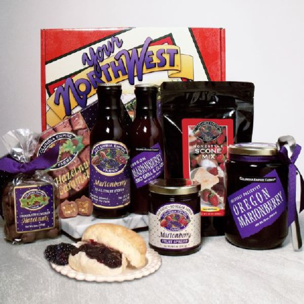 For great delicious berry gift packs and other fun gifts visit http://yournw.com today!
