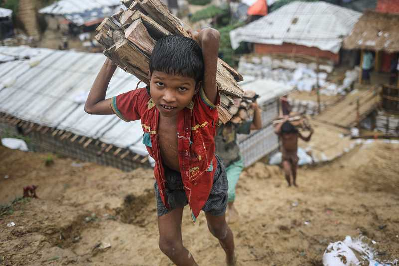 MEDICAL TEAMS INTERNATIONAL: NIHAB RAHMAN