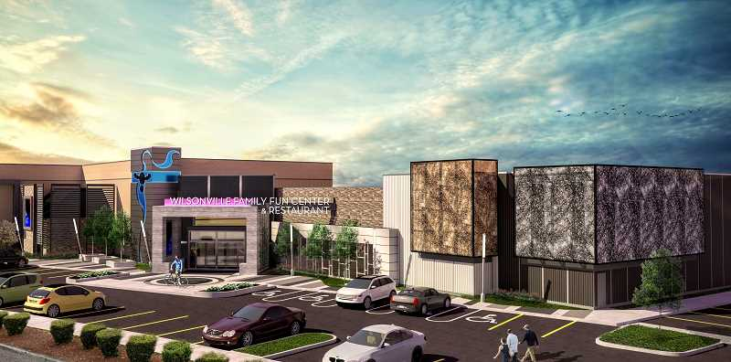 Pamplin Media Group - Family Fun Center seeks bowling alley