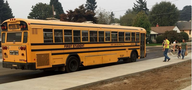 West Linn-Wilsonville 2018-19 school dus routes are now available.