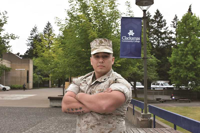 Clackamas Community College's Boots to Business program will help veterans take their initial steps into small business development and ownership.
