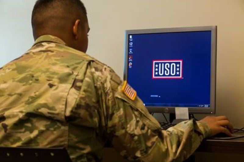 COURTESY: GOOGLE.ORG  - Google.org talks of 'an opportunity to re-equip service members with IT skills as they move onto their next chapter after military service and to help address the spouse unemployment/underemployment problem...'