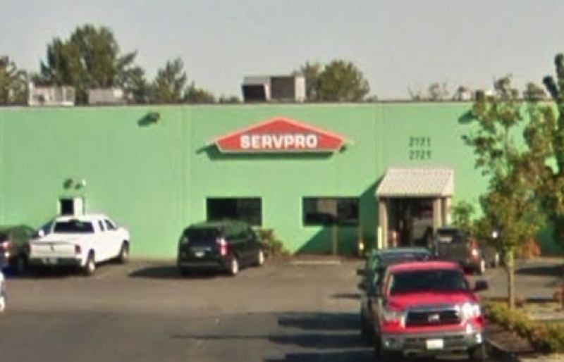 COURTESY GOOGLE - SERVEPRO of Northwest Portland is shown here in a screenshot taken from Google Maps.