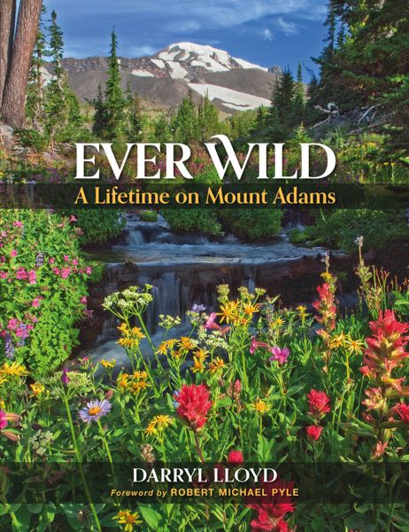 COURTESY PHOTO - 'Ever Wild: A Lifetime on Mount Adams'