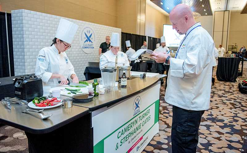 PHOTO COURTESY OF AMY COPPERSMITH