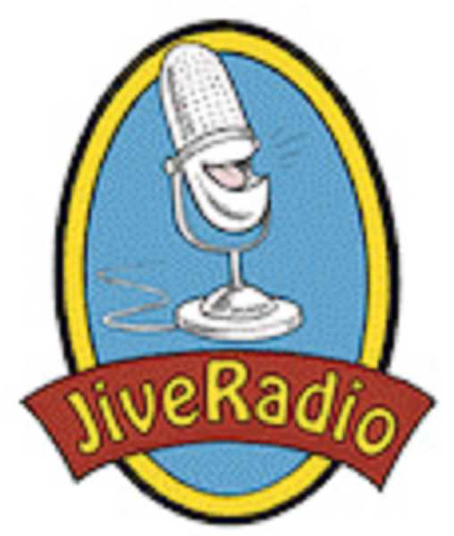 SUBMITED LOGO - New radio station.