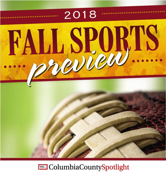 Fall Sports Preview 2018 - South Co Spotlight