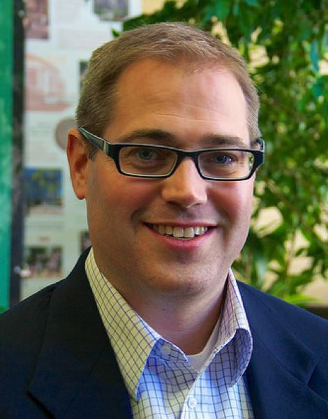 COURTESY BUSINESS OREGON - CHRIS HARDER, DIRECTOR OF BUSINESS OREGON