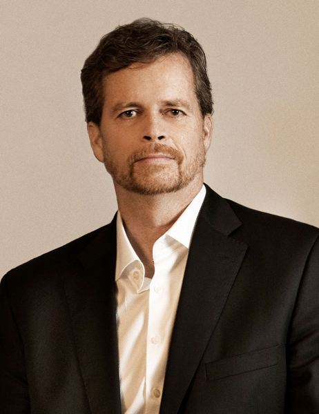 PAMPLIN FILE PHOTO - Nike CEO Mark Parker