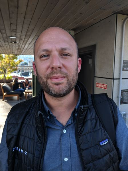 PAMPLIN MEDIA GROUP: JOSEPH GALLIVAN - Micah Kotch, the managing director of the accelerator URBAN-X, was in Portland recently scouting out new companies for investment.  URBAN-X is part of Mini, which is owned by the BMW Group.