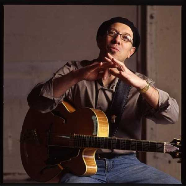 Dan Balmer will celebrate the release of his lastest album Not A, The Oct. 1 during the Music Monday concert at Lake Theater and Cafe. Get tickets now.