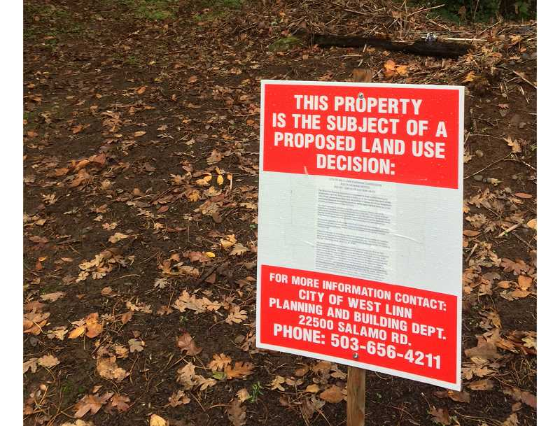 TIDINGS FILE PHOTO - The Committee for Citizen Involvement (CCI) spent more than a year evaluating West Linn's land use policies and how they might be altered to be more inclusive and responsive to residents.