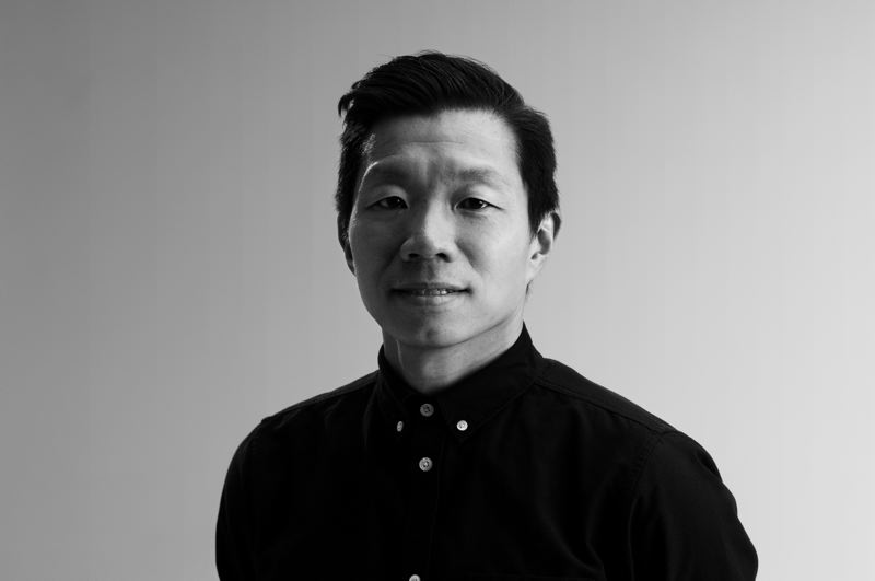 COURTESY: CRE8CON - Creative Conference speaker Richard Ting, Global Chief Design Officer of R/GA.