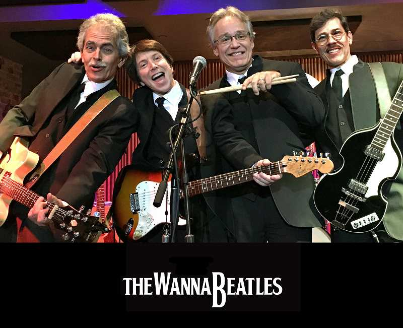 Kruse Way Rotary Club invites all to attend its annual fundraising concert, which this year features the WannaBeatles. The concert takes place Oct. 3 starting at 5:30 p.m at Lakewood Center for the Arts. Tickets are $60.