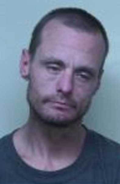 PRINEVILLE POLICE DEPARTMENT - Lawrence Stroud