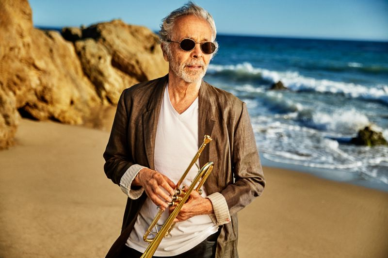 COURTESY: SHORE FIRE MEDIA - Trumpeter Herb Alpert is coming to Oregon, playing Elsinore Theatre in Salem, Friday, Oct. 5.