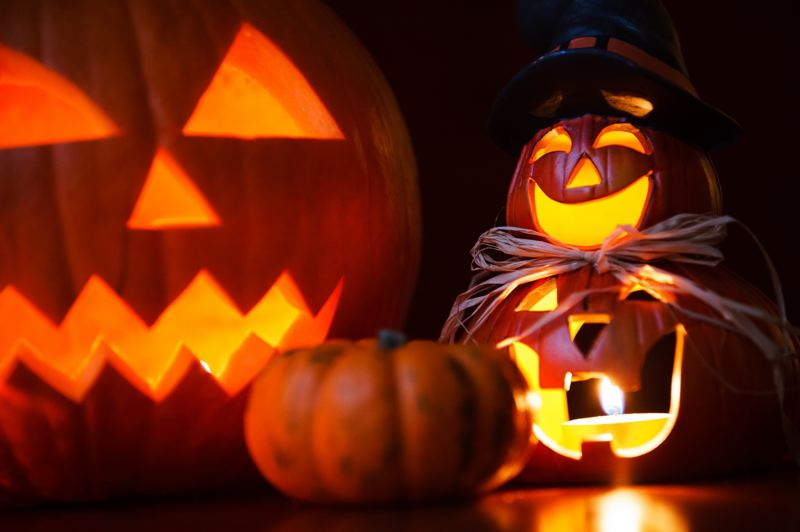PUBLIC DOMAIN IMAGE - Want to show off your mastery of the pumpkin? Show up at Columbia View Park on Sunday, Oct. 7, for a chance to carve pumpkins and win cash prizes.
