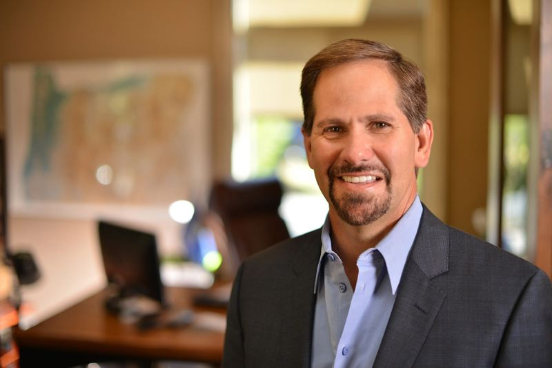 COURTESY PHOTO - GOP challenger state Rep. Knute Buehler has raised more than $7 million in what could be a record-setting governor's race.