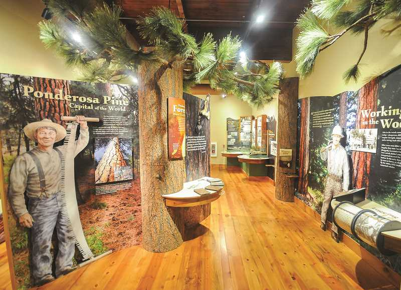 CENTRAL OREGONIAN - Bowman Museum tax levy, which has historically enjoyed overwhelming voter support, primarily helps the facility fund day-to-day operations.