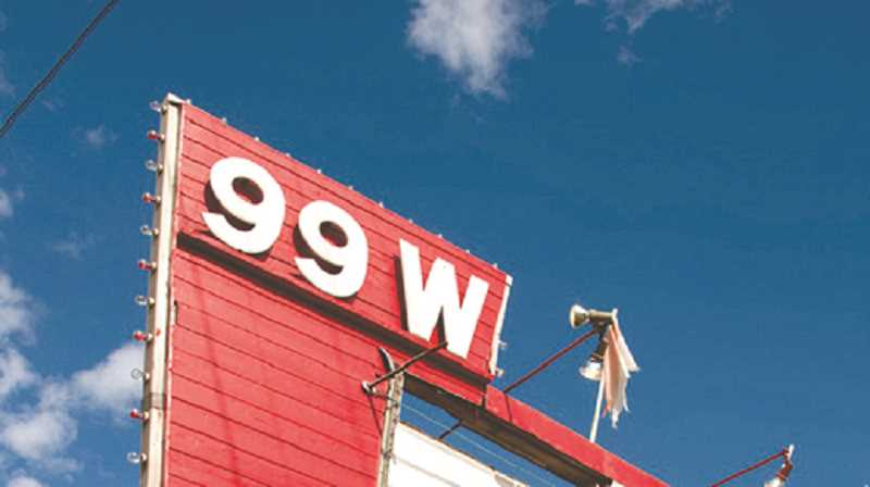 'The 99W' is one of the short films at this year's film fest.