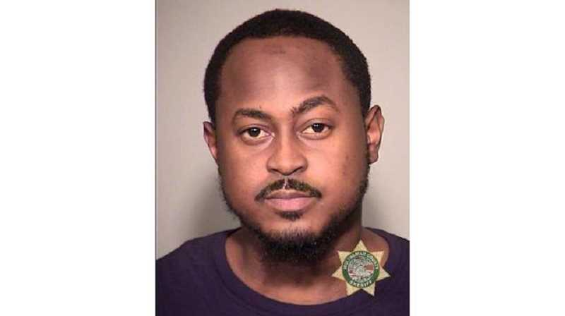 CONTRIBUTED PHOTO: MULTNOMAH COUNTY SHERIFFS OFFICE - Ajon Webster