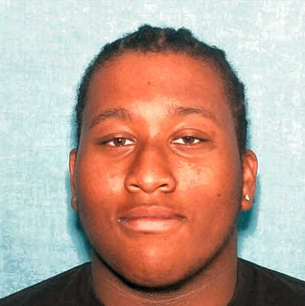 COURTESY OF PORTLAND POLICE BUREAU - The homicide victim -- 21-year-old Izryl T. Johnson