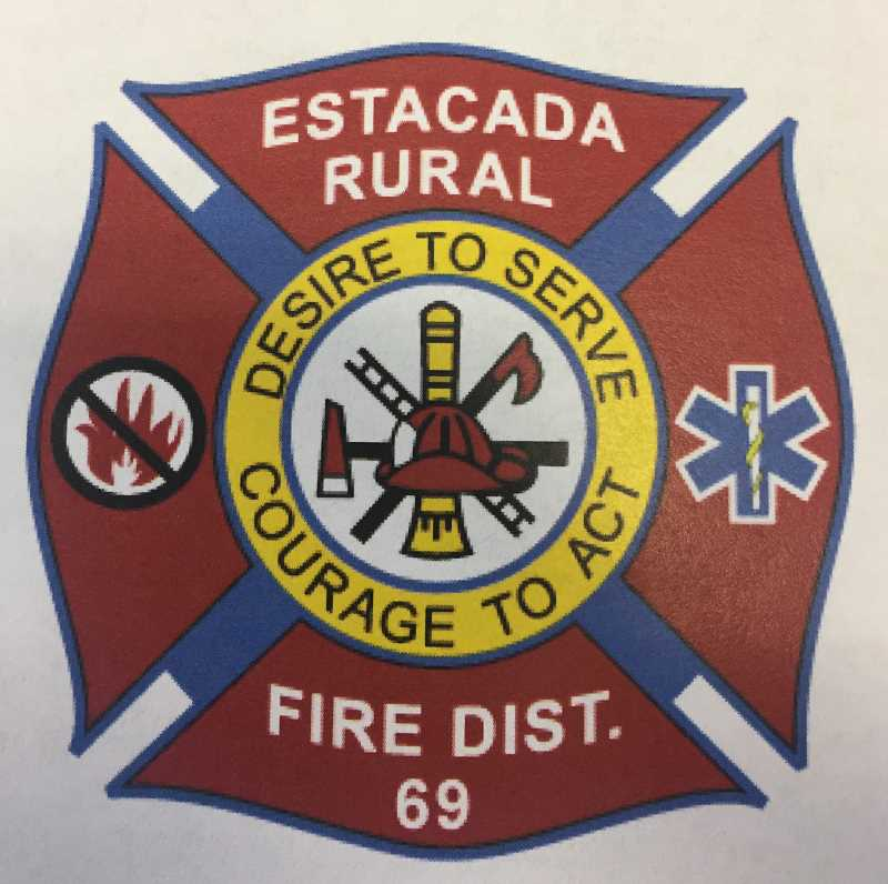 CONTRIBUTED PHOTO - A recall effort is focused on four of the five memebers of the Estacada Rural Fire District's board of directors.