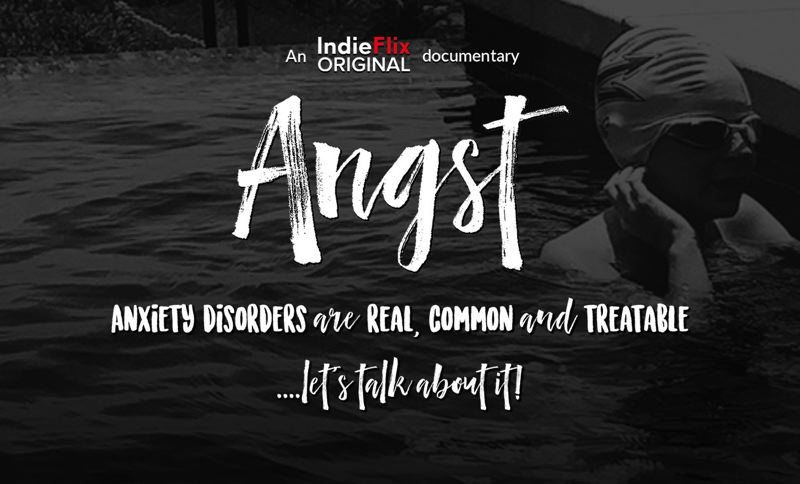 PHOTO COURTESY: PAM WILSON - Oregon City Together will conduct a free public screening of Angst from 6:30 to 8 p.m. this Thursday in the Oregon City High School auditorium.