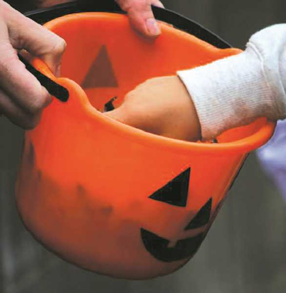 Canby's downtown will be busy during Halloween.