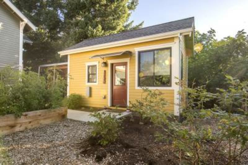 PHOTO COURTESY OF CITY OF ESTACADA - Accessory dwelling units, ADUs, could add more affordable housing in Columbia County.