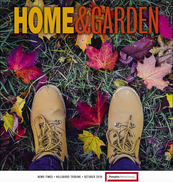 (Image is Clickable Link) Fall Home & Garden 2018