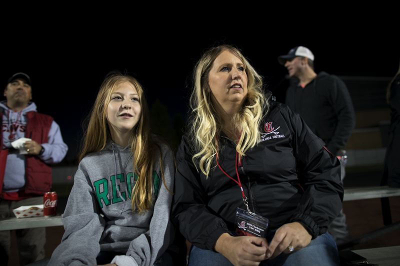 PAMPLIN MEDIA GROUP: JAIME VALDEZ - Brenda Brunner said that even though shed received concussion awareness training as a parent, it wasnt until her daughter Morgan was injured that she realized the immediate impact that head injuries can have on young brains.