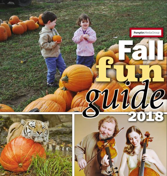 (Image is Clickable Link) Fall Fun Guide 2018