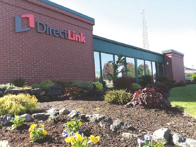 DirectLink was recently awarded a business beautification award.