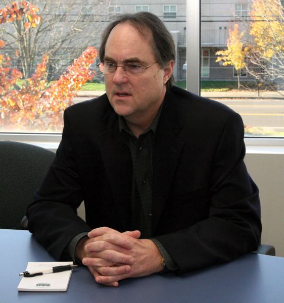 PAMPLIN MEDIA GROUP FILE PHOTO - Portland attorney Greg Chaimov challenged state officials who said he could not see proposed 2019 legislation. An appeals court decision late Friday, Oct. 26, blocked release of the information.
