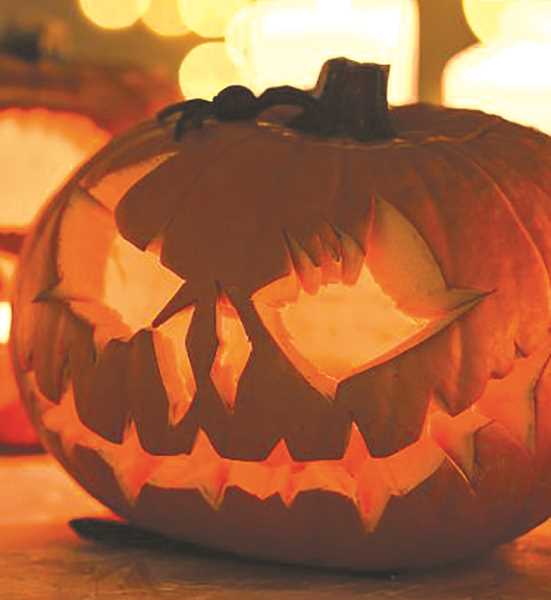 There will be plenty to do on Halloween in downtown Canby.