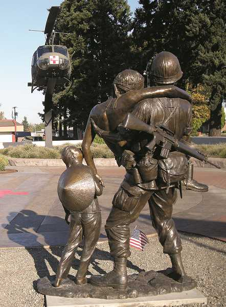 A new Veteran's Day event is coming to Canby this year.