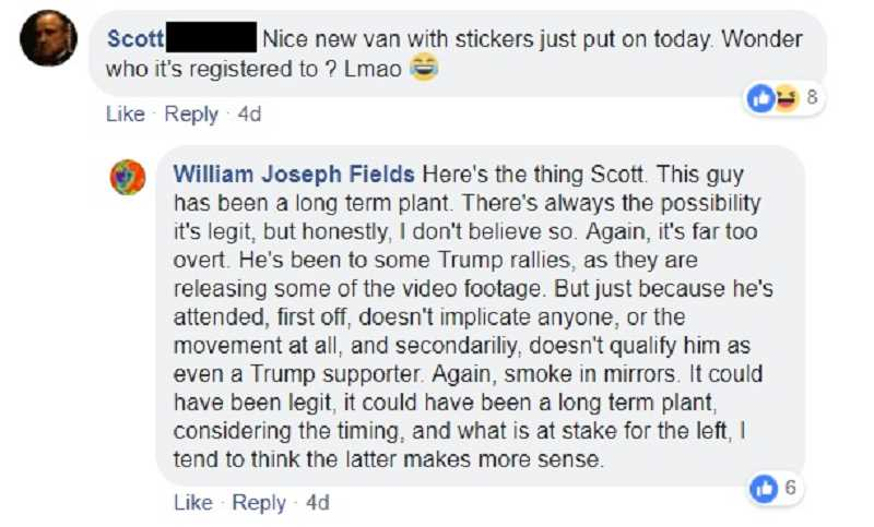 HTTPS://WWW.FACEBOOK.COM/PHOTO.PHP?FBID=10218093449354654&SET=A.1197486544216&TYPE=3 - Fields doesn't have a campaign website and instead tells voters to turn to his Facebook page to learn about his political beliefs. The page regularly posts controversial images and memes.