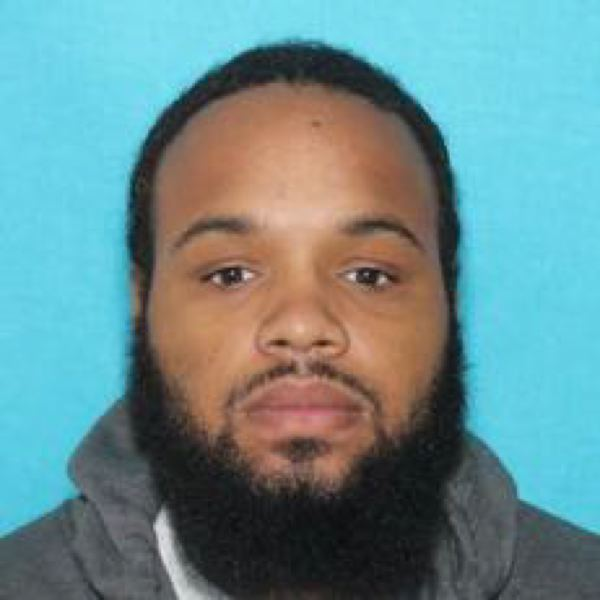 COURTESY PHOTO - An undpated driver's license photo of Patrick Kimmons.