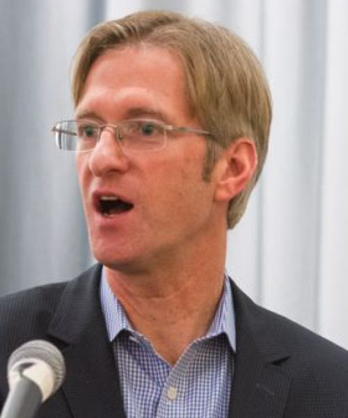 PORTLAND TRIBUNE FILE PHOTO - Mayor Ted Wheeler