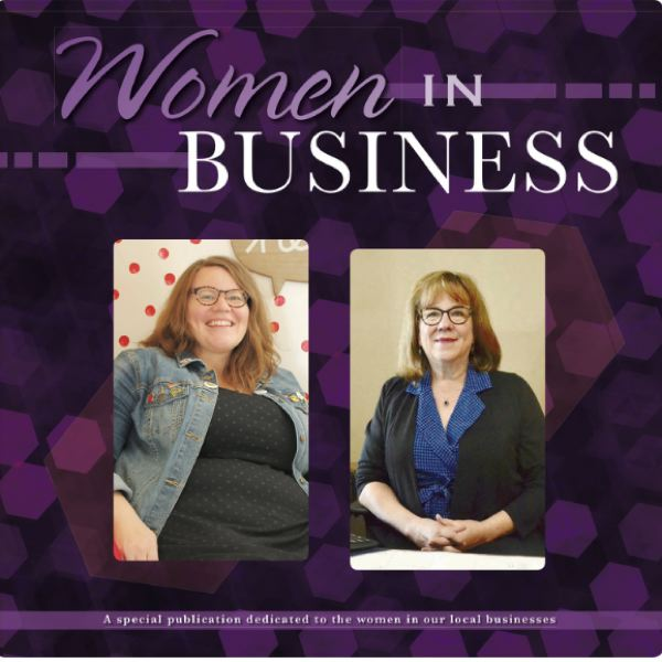 (Image is Clickable Link) Women in Business 2018