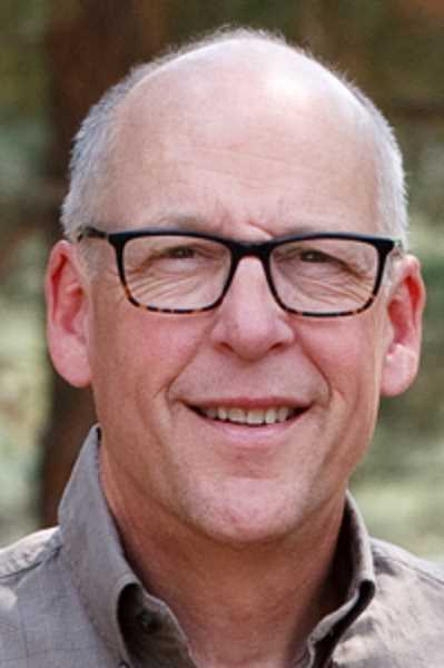 CENTRAL OREGONIAN - Rep. Greg Walden