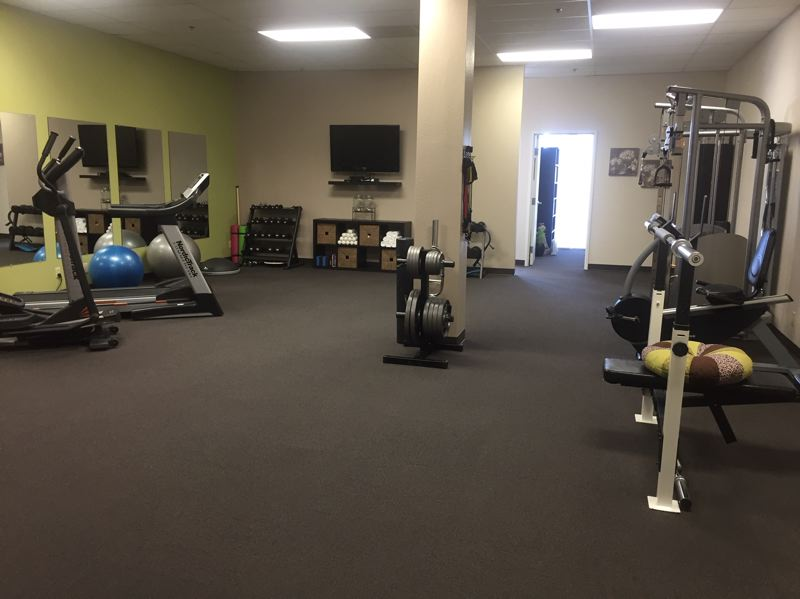Purely Primal is located in the Berryhill Shopping Center at 19115 Beavercreek Road.