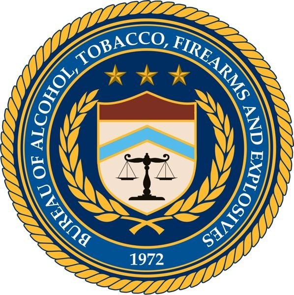 COURTESY ATF - ATF logo