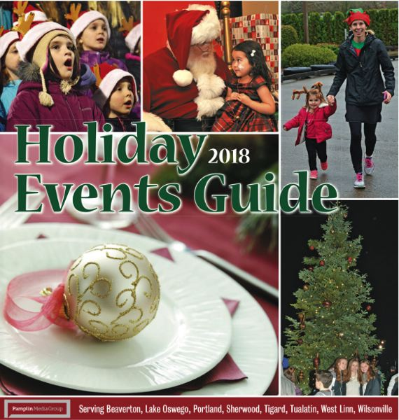 (Image is Clickable Link) Holiday Events Guide 2018 Westside