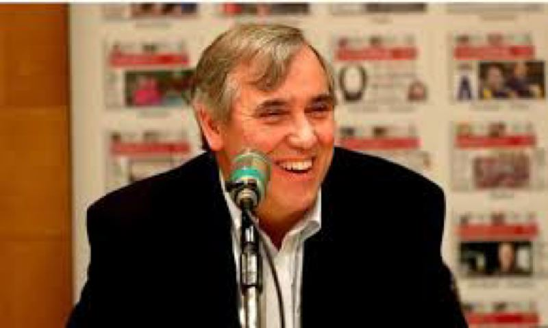 Democratic Oregon U.S. Sen. Jeff Merkley wants state eletion laws changed for his potential presidential campaign.